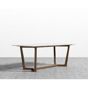 Brayden Studio Cloud Dining Table
