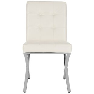 Orren Ellis Goslinga Upholstered Dining Chair