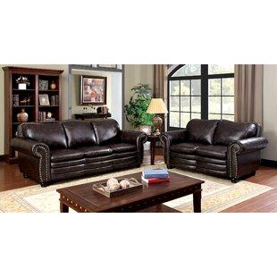 Hearthe Configurable Living Room Set