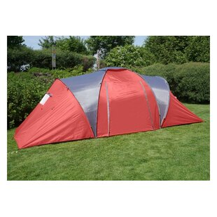 6 Person Tent By Sol 72 Outdoor