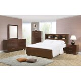 Ademiposi Platform Configurable Bedroom Set by Latitude Run