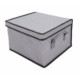 Rebrilliant Shoe Storage Box with Lid