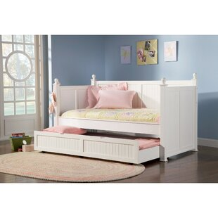 Southbridge Bed with Trundle by Three Posts