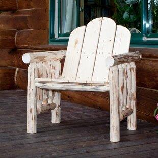 Loon Peak Abordale Deck Chair
