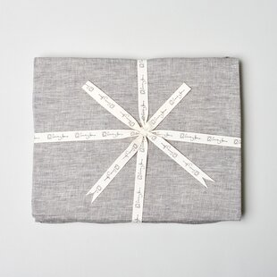 Amity Home Damara Linen Fitted Sheet