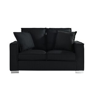 Purcellville Loveseat by Ebern..