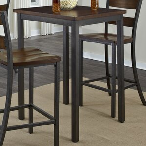 Ashlyn Pub Table & Pub Tables \u0026 Bistro Sets You\u0027ll Love | Wayfair islam-shia.org