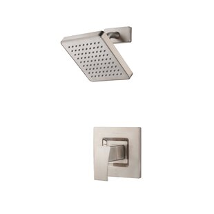 Pfister Kenzo 1-Handle Thermostatic Shower Faucet with Trim