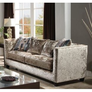 Reviews Davida Sofa by Everly Quinn Reviews (2019) & Buyer's Guide