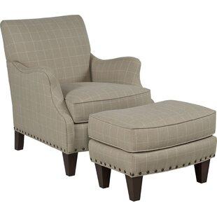 Fairfield Chair Ottoman