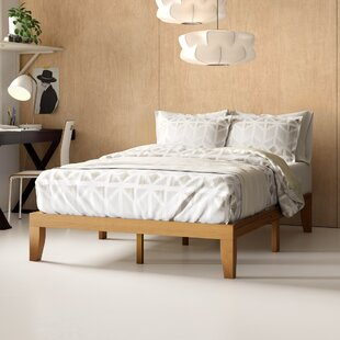 Alexis Platform Bed By Corrigan Studio