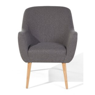 Loken Armchair by Home Loft Concepts