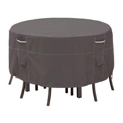 Freeport Park Kendala Patio Bistro Table and Chair Set Cover