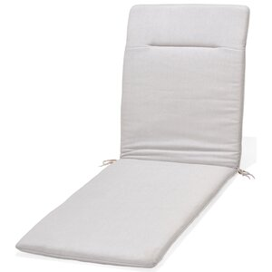 Kelleher Indoor/Outdoor Chaise Lounge Cushion