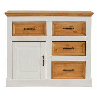 Review Perley 4 Drawer Combi Chest