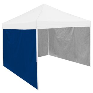 9 Ft. W Canopy Tent Side Panels by Logo Brands