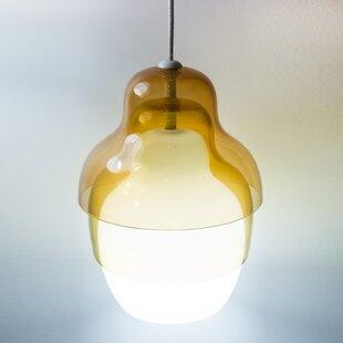 Matrioshka 1-Light Bell Pe..