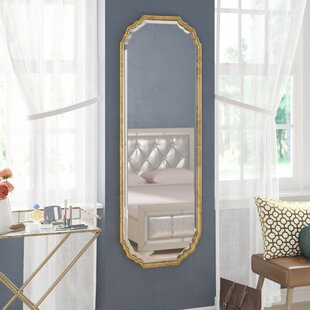 O Traditional Full Length Wall Mirror