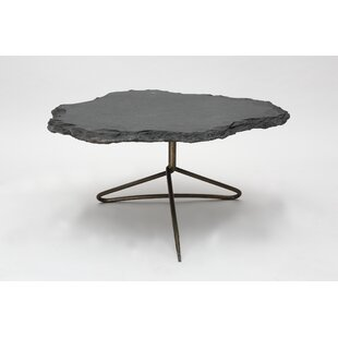 Kolar Iron Coffee Table Brayden Studio
