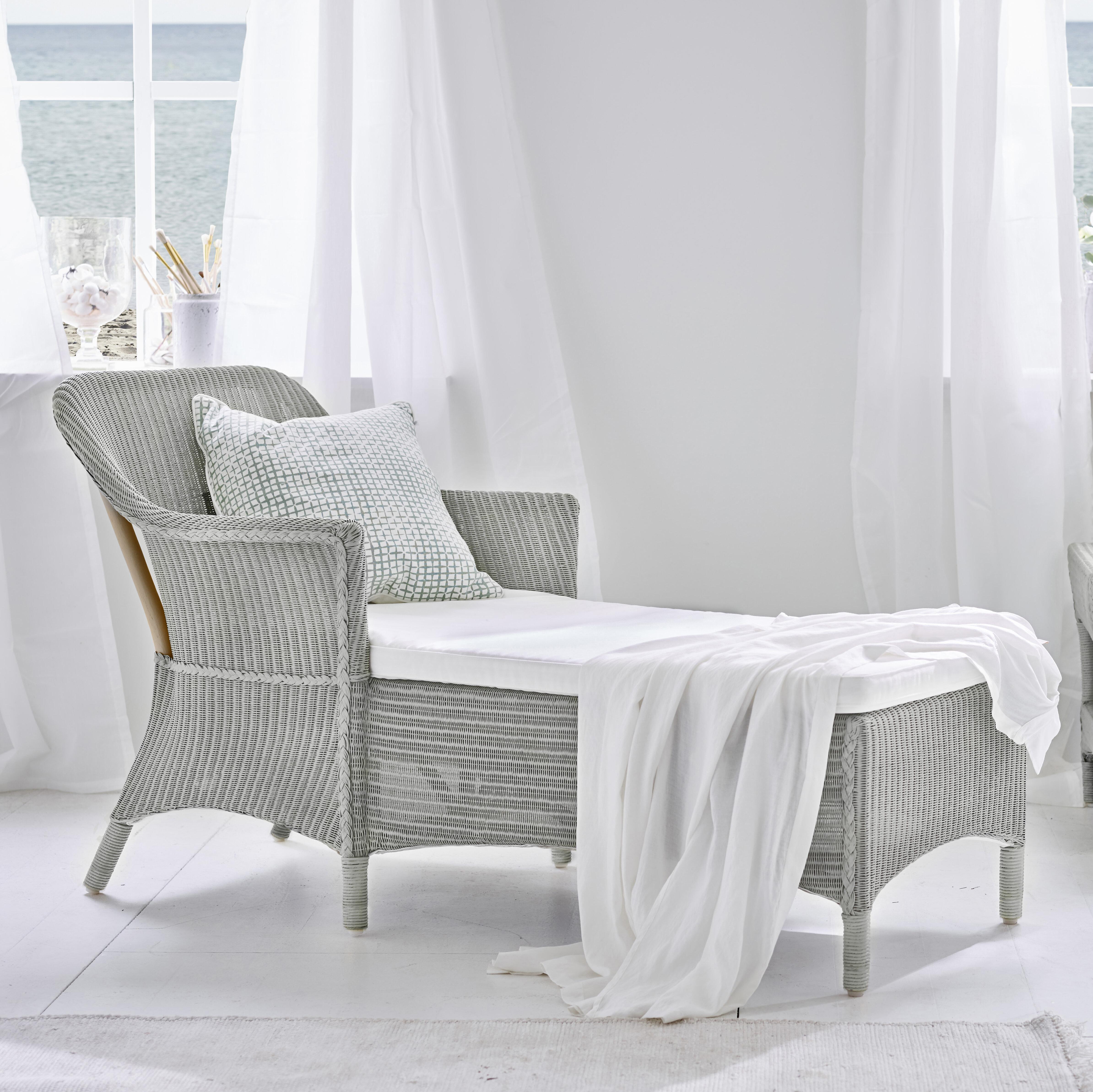Sika Design Olivia Chaise Lounge With Cushion Perigold