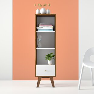 Caraballo Cube Bookcase by Hashtag Home