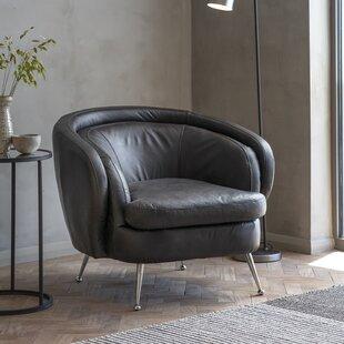 Horacia Tub Chair By Metro Lane