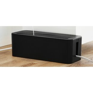 Cable Box Cabinet | Wayfair