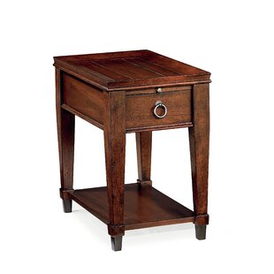 Darby Home Co Fitzhugh End Table With Storage