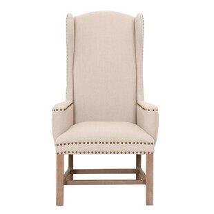 One Allium Way Bartram Arm Chair