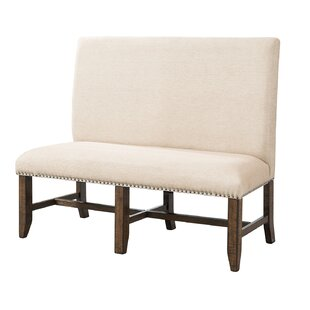 Lark Manor Tess Upholstered Bench