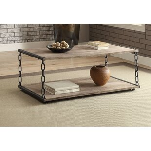 Miraculous The Best Rogan Coffee Table By 17 Stories Excellence Price Gmtry Best Dining Table And Chair Ideas Images Gmtryco