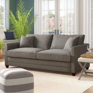 Westgard Sofa by Beachcrest Home
