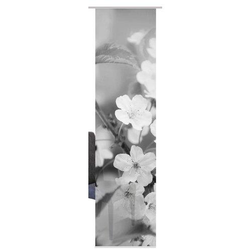 Schiebegardine Ragsdale (1 Stück)| blickdicht Ebern Designs | Heimtextilien > Gardinen und Vorhänge | Ebern Designs