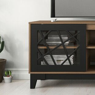 Orval TV Stand For TVs Up To 80