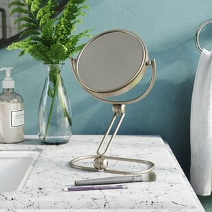 Inexpensive Travel Mirror BySymple Stuff
