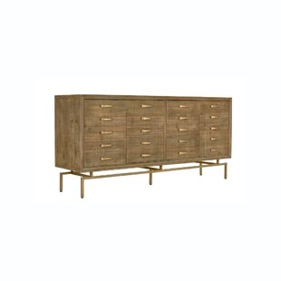 Arnoldo 4 Door Sideboard