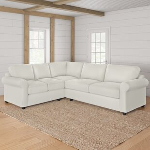 Trombley Sectional by Red Barrel Studio