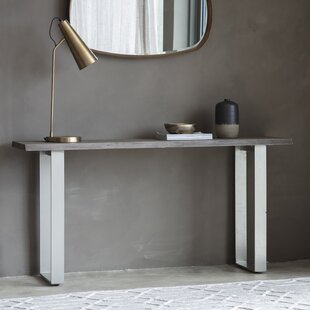 Gwinn Console Table By Mercury Row