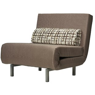 Wade Logan Saltford Convertible Chair