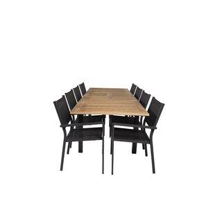 Navya 8 Seater Dining Set Image