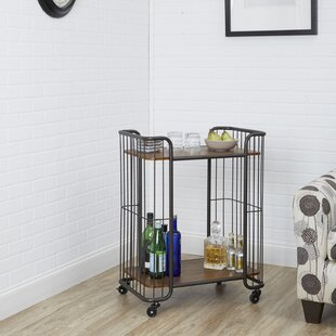 Astoria Bar Cart by 17 Sto..