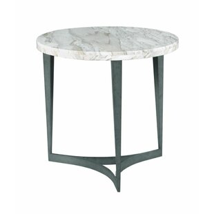 Synergy Delphi End Table by Hammary