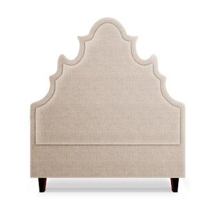 Price Check Sophie Upholstered Panel Headboard ByMy Chic Nest
