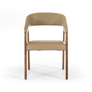 Christopherso Upholstered Dining Chair Brayden Studio