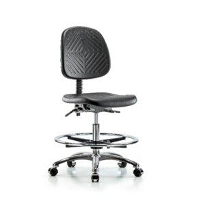Kari Drafting Chair by Symple Stuff