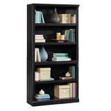 Distressed Wood Bookcase Wayfair