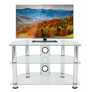 TV-Ständer für TVs bis zu 37