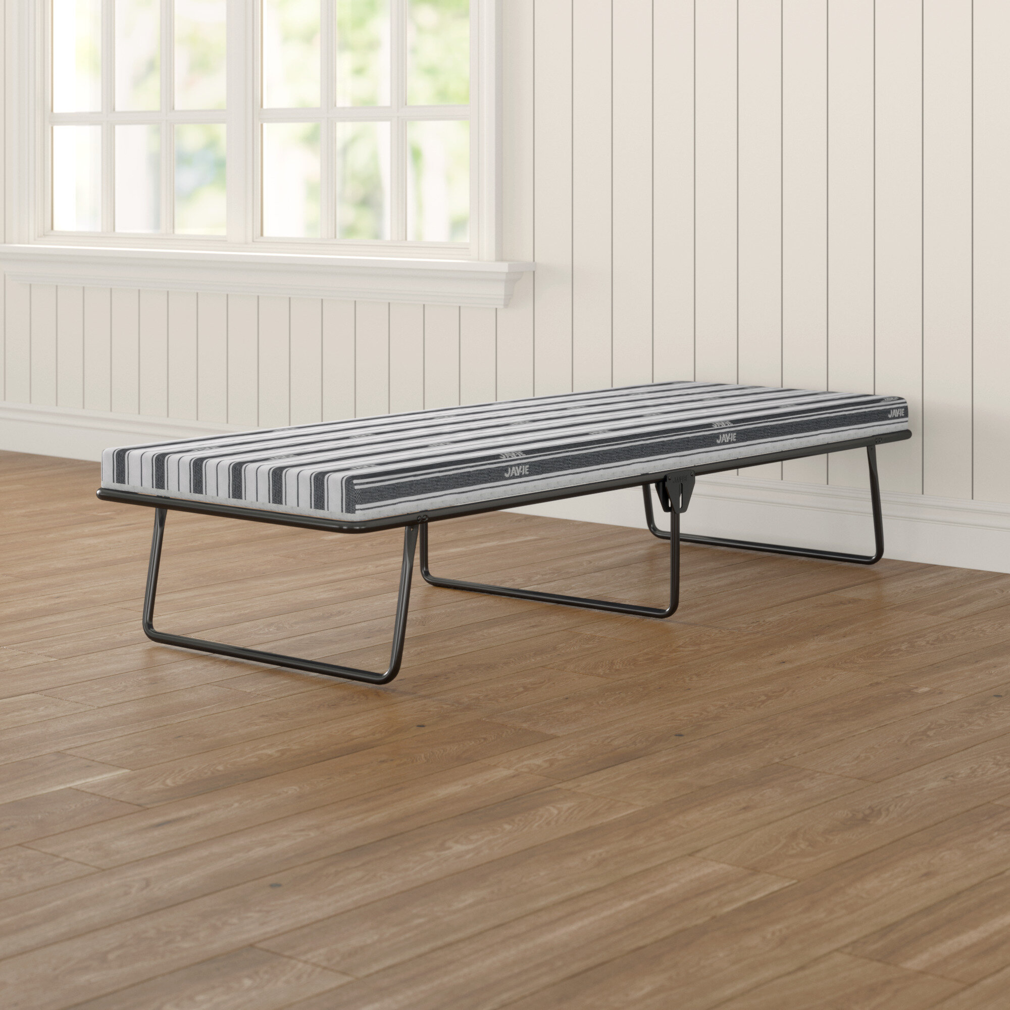 - Jay-Be Daybed With Mattress & Reviews Wayfair.co.uk