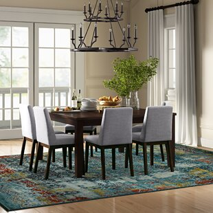Sevoian 7 Piece Dining Set Andover Mills