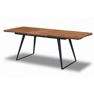 Odonnell Extendable Dining Table by Union Rustic Great Reviews